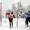 Opäť novinárska lyžovačka
