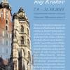 Moje Košice, môj Krakov
